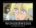 bleach-anime - Wonderweiss screencap
