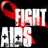 Human Rights photo entitled World AIDS Day Icons