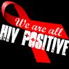 Human Rights تصویر possibly containing a ویڈیوکیسیٹ, وادیوکاسیٹا called World AIDS دن شبیہیں