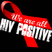 World AIDS hari icon