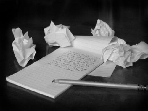 nghề viết văn
