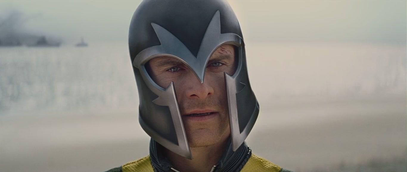 Michael Fassbender as Magneto images X-Men: First Class HD ...