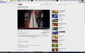 Youtube's New Look 12/1/11 - youtube screencap