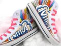 _(**)_ - converse-shoes photo