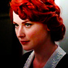 American Horror Story تصویر containing a portrait entitled Moira