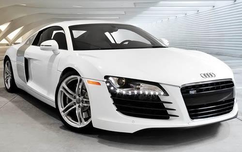 voitures de sport fond d'écran called Audi