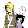 brother deidara and sister suuki