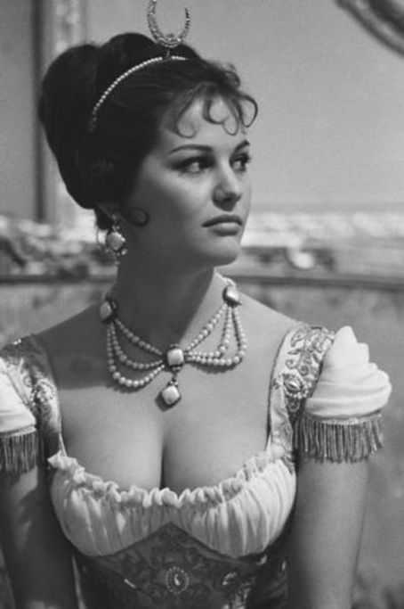 Image Result For Claudia Cardinale