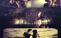 delena &lt;3 - damon-and-elena wallpaper