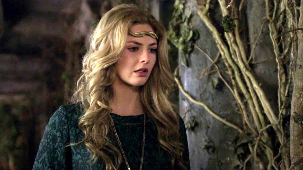 Camelot 2011 images guinevere HD wallpaper and background ... Camelot Guinevere