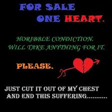 cuore for sale baner