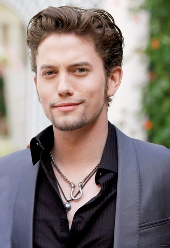 Jackson Rathbone wallpaper possibly with a business suit entitled jackson