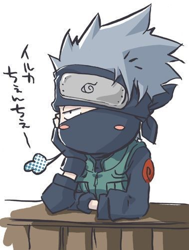 kakashi's photos