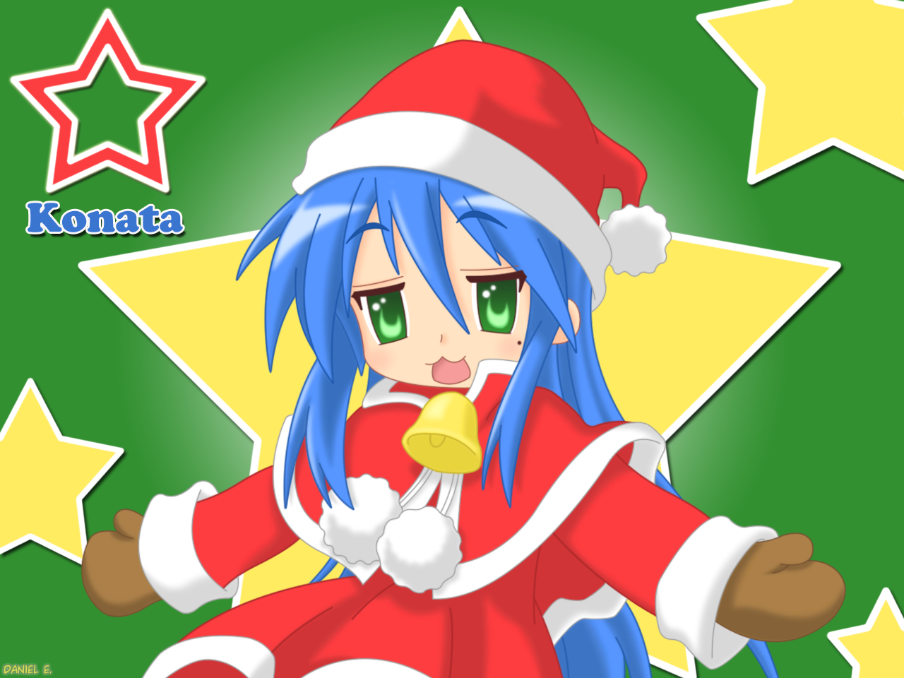 merry Christmas! - Anime Photo (27213863) - Fanpop