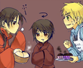 not a very difficult choice... - my-hetalia-family-rp fan art