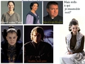 star-wars - portraits de famille wallpaper