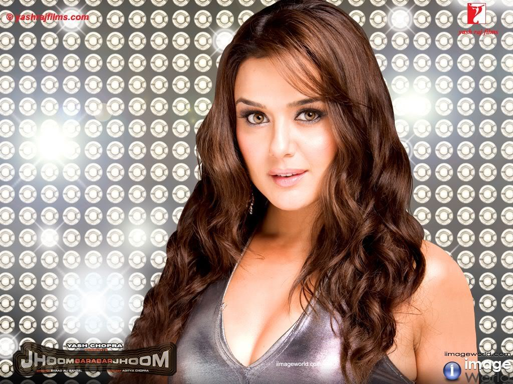 Preity Zinta Images Preity Hd Wallpaper And Background Photos 27299790