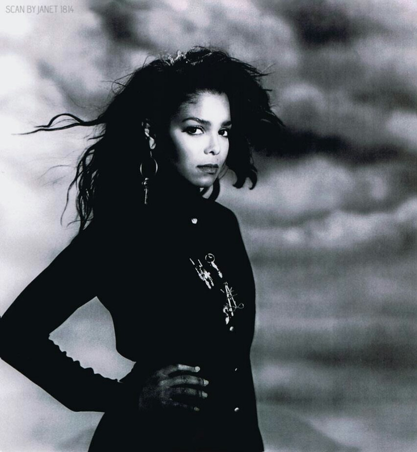 Janet Jackson images rhythm nation tour HD wallpaper and ...