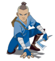 sokka - sokka screencap