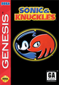 sonic and knuckles - knuckles-the-echidna screencap