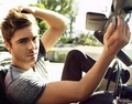 zac efron photoshoot - zac-efron photo