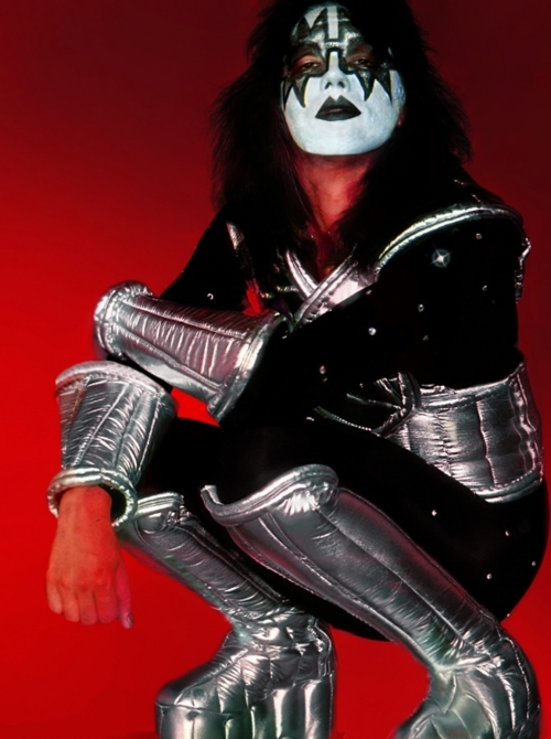 Ace Frehley ♠ - Ace Frehley Photo (27388104) - Fanpop