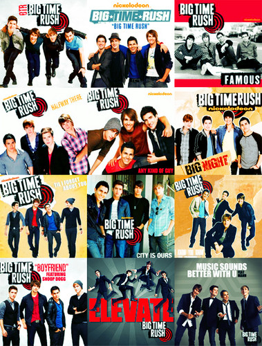 ☆ Big Time Rush ☆
