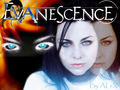 ♥ Evanescence ♥ - evanescence wallpaper