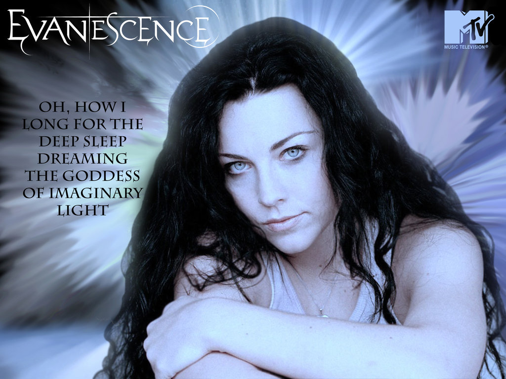 Evanescence - Images Gallery