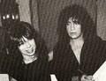 ☆ Gene & Vinnie