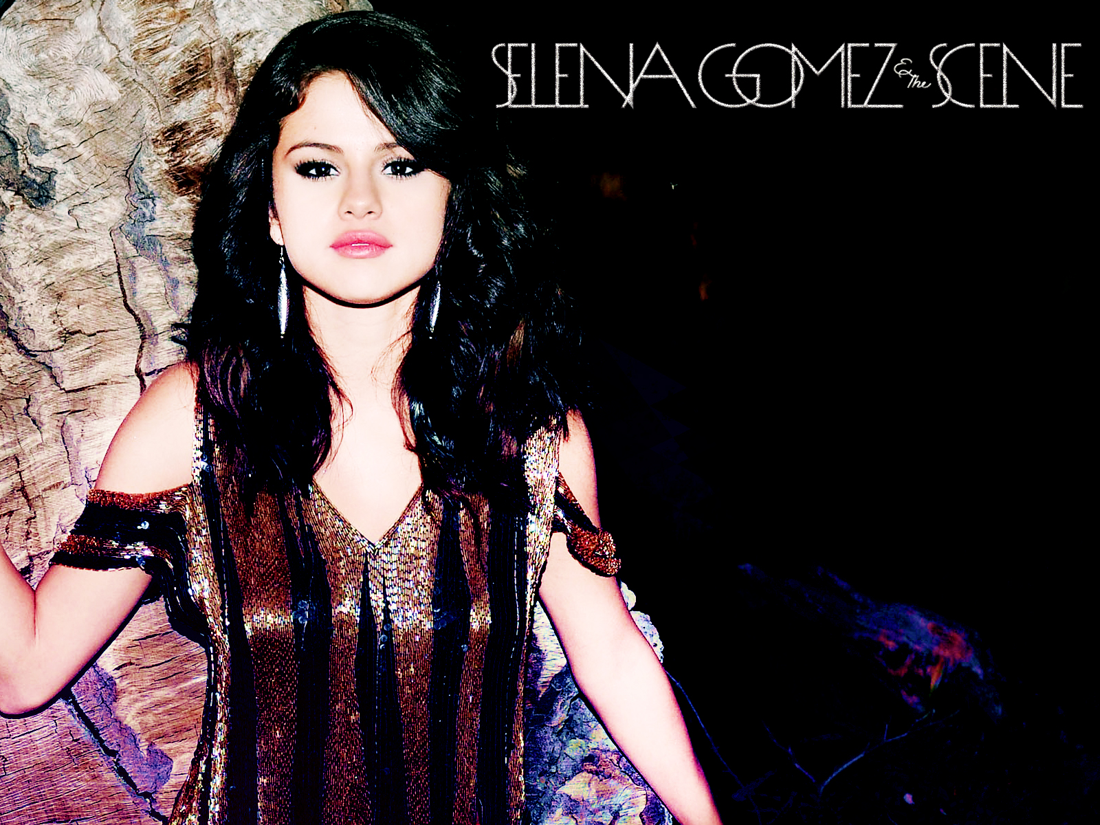 Selena Gomez Wallpapers -Sel-by-Dave-Latest-Wallpapers-EXclUsIvE-UNTAGGED-selena-gomez-27339187-1600-1200