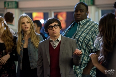"""""""The First Time' Vic's new movie - Promotional stills"""