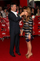 &quot;The X Factor&quot; World Premiere - saula photo