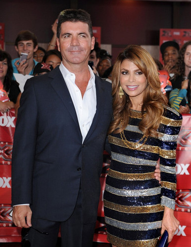 "Saula images ""The X Factor"" World Premiere wallpaper and background photos"
