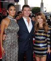 """The X Factor"" World Premiere - saula photo"
