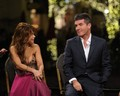 'X Factor' Judges at The Grove in LA - saula photo