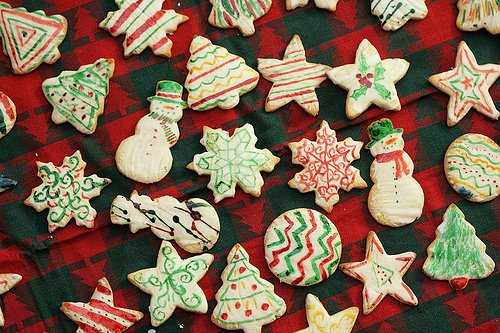 ☆☆Yummy Christmas☆☆ - christmas Photo