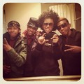 :) - mindless-behavior photo