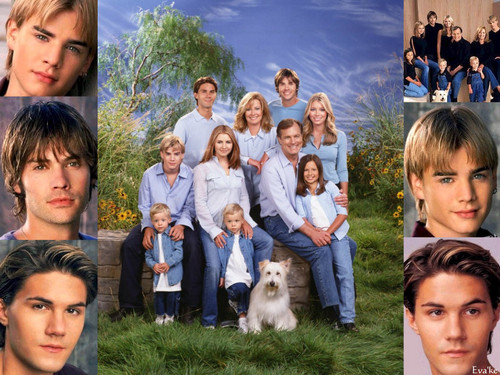 7TH Heaven Season 6 wallpaper 2
