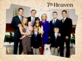 7TH Heaven Wallpaper 1
