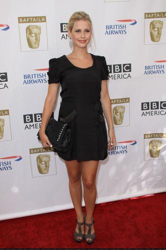 8th Annual BAFTA/LA TV 茶 Party - August 28, 2010.