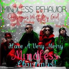 A mindless christmas