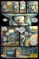 A silver comic
