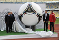Adidas Euro 2012 Ball Launch - uefa-euro-2012 photo