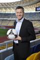 Adidas Euro 2012 Ball Launch