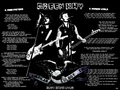 green-day - American Eulogy-Lyrics wallpaper
