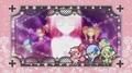 "Amuto (Amu X Ikuto) [Shugo Chara! Episode 101 - ""The Torn Picture Book! The Tragic Secret!""] - anime-couples screencap"