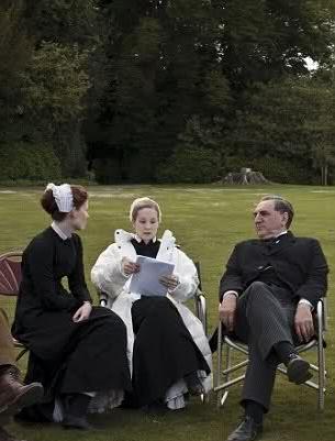 Anna, Carson & Ethel