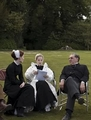Anna, Carson & Ethel - downton-abbey photo