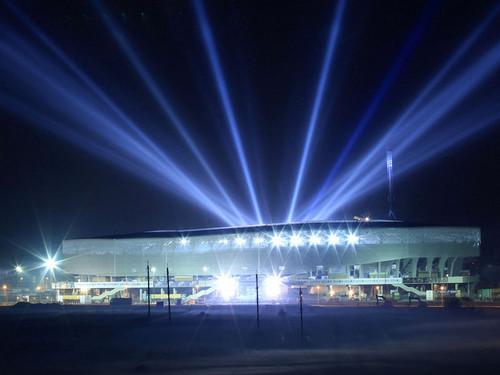 Arena Lviv, Lviv (Ukraine)